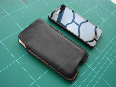 Pouch for Samsung Galaxy S2