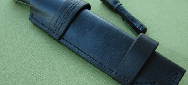 Multi carry sheath for outdoor knife by soimu