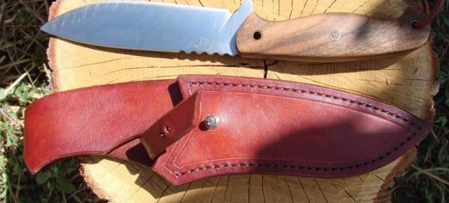 Outdoor knife - O1