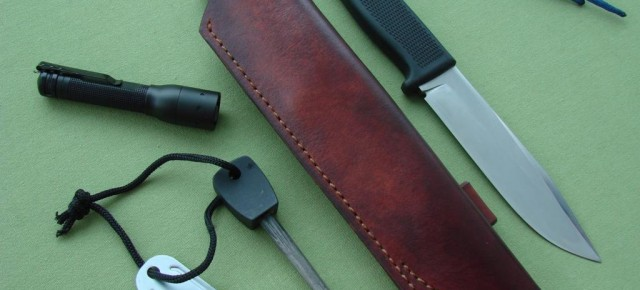 Fallkniven S1